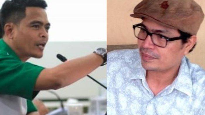 Nuruzzaman Mundur dari Gerindra, Faizal Assegaf Tuding Partai Bertindak Atas Bisikan Culas Fadli Zon