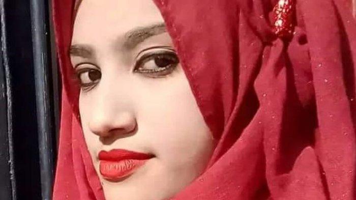 Viral, Melapor Kena Pelecehan Seksual Kepala Sekolah, Perempuan Ini Justru Dibakar hingga Tewas