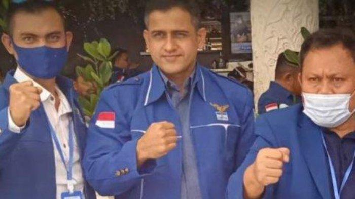Kubu Moeldoko Mau Bersihkan Demokrat Pakai Nazaruddin, Kubu AHY Heran: Sudah Ngawur