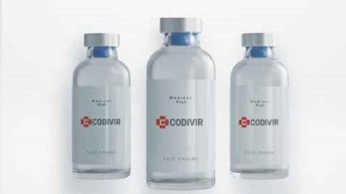 Masuk Uji Klinis Tahap 2, Obat Covid-19 Buatan Ilmuan Israel Diklaim Ampuh Lawan Covid-19