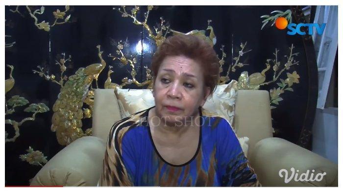 Oma Nathalie, Hetty dalam tayangan YouTube Surya Citra Televisi (SCTV), Jumat (9/10/2020).