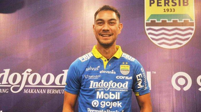 Persib Bandung Sulit Datangkan Kembali Omid Nazari, Robert Alberts Ungkap Beberapa Alasannya