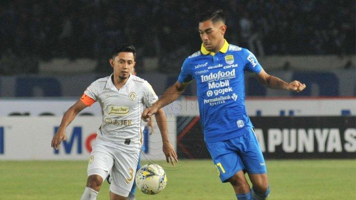 Teddy Tjahjono Ngaku Sudah Bujuk Omid Nazari agar Bertahan di Persib Bandung: Kayaknya Sidah Bulat