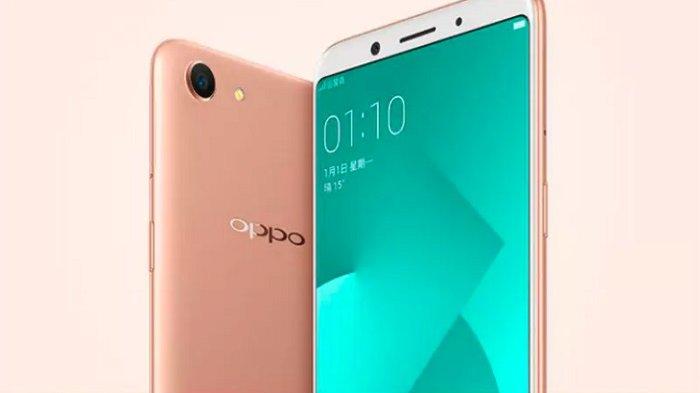 Resmi Dirilis di Indonesia, Berikut Kelebihan, Kekurangan, dan Spesifikasi Oppo A83