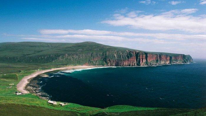 Orkney, Skotlandia