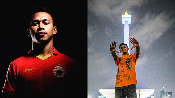 Ini Angan-angan Osvaldo Haay Winger Persija Jakarta, Ingin Jadi Caleg namun Bukan DPRD