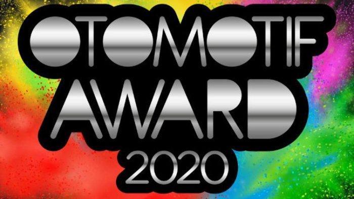 Link Live Streaming OTOMOTIF Award Hari Ini, Kamis 16 April 2020 Pukul 11.00 WIB, Ada 46 Penghargaan