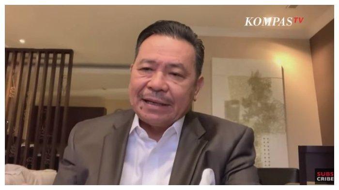 Pengacara Moeldoko Layangkan Somasi Kedua ke ICW, Otto Hasibuan: Kami Tidak Menerima Surat Balasan