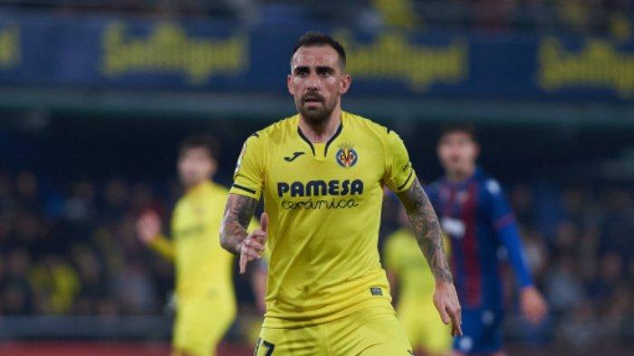Top Skor Liga Europa 2020/2021: Paco Alcacer dan Michael Liendl Memimpin di Puncak