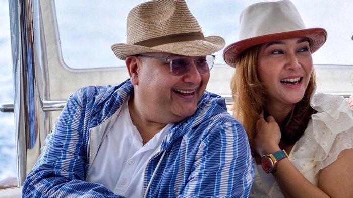 Irwan Mussry dan Maia Estianty Berniat Boyong Keluarga ke Amerika, Dul Jaelani Berat untuk Ikut