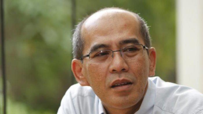 Faisal Basri: Investasi di Indonesia Tidak Pernah Didominasi Asing