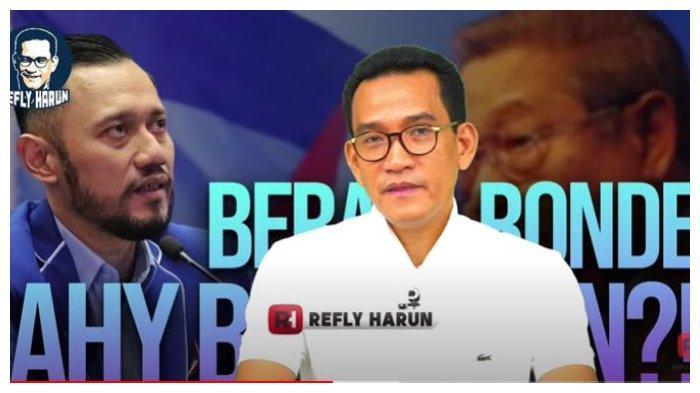 Partai Demokrat Kubu AHY Gugat Peserta KLB ke PN, Refly Harun: Jangan Buru-buru ke Pengadilan