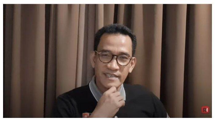 Isu Presiden 3 Periode, Refly Harun Anggap Arief Poyuono Sama Anehnya dengan Qodari, Ini Alasannya