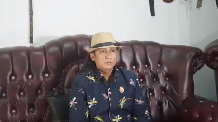 Paman dan kuasa hukum Nadya Arifta, Firdaus Oiwobo buka suara terkait permasalah Kaesang Pangarep dan Felicia Tissue, Selasa (8/3/2021).