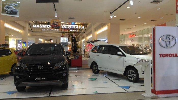 Toyota Trust Adakan Promo Diskon sampai 50 Persen, Avanza Jadi Rp 60 Juta, Simak Syaratnya di Sini