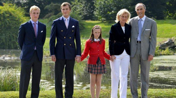 Terjangkit Corona, Pangeran Belgia Justru Didenda Ratusan Juta, Ini Penyebabnya