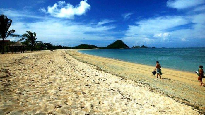 8 Penginapan Murah di Pantai Senggigi Lombok, Tarif di Bawah Rp 300 Ribu