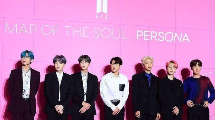 Big Hit Entertainment Umumkan Vakumnya BTS, Minta Penggemar Jaga Privasi RM Cs Selama Rehat