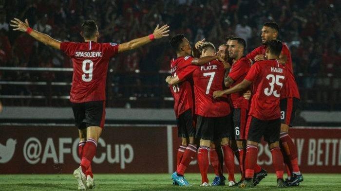 Prediksi Formasi Bali United di Liga 1 2021: Persaingan Ketat di Sektor Kiper dan Gelandang Tengah