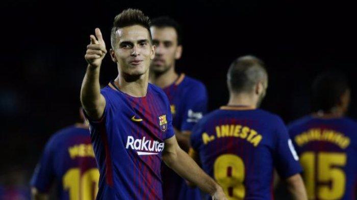 Link Live Streaming SCTV, Real Sociedad vs Barcelona Saksikan Pukul 02.45 WIB Dini Hari!