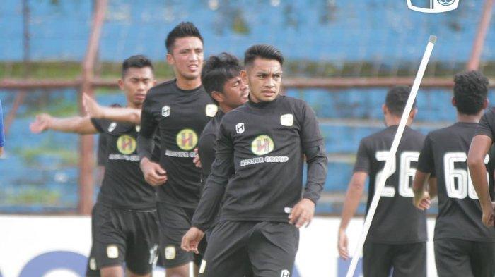 Link Live Streaming Liga 1 PSM Makassar Vs Barito Putera di TV Online Pukul 18.30 WIB, Tonton di HP
