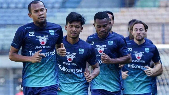 Singgung 2 Hal, Supardi Nasir Beberkan Kesiapan Persib Bandung untuk Lawan Borneo FC di Liga 1 2021