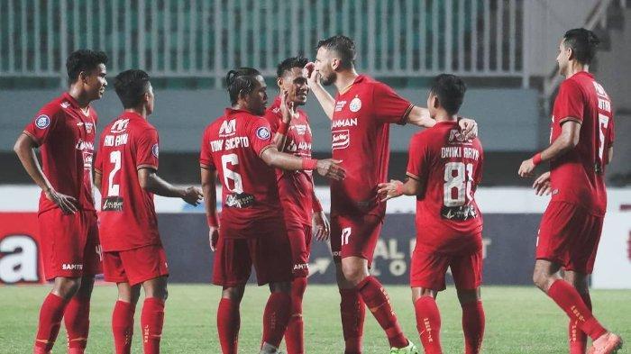 Tak Hanya Bergantung Pemain Bintang, Persija Jakarta Sudah Orbitkan 6 Pemain Muda di Liga 1 2021