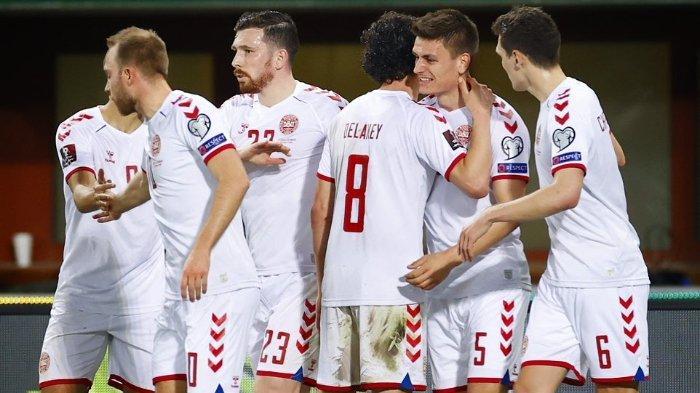 Jangan Diremehkan, 4 Tim Underdog Ini akan Beri Kejutan di EURO 2020, Simak Jadwal Lengkapnya