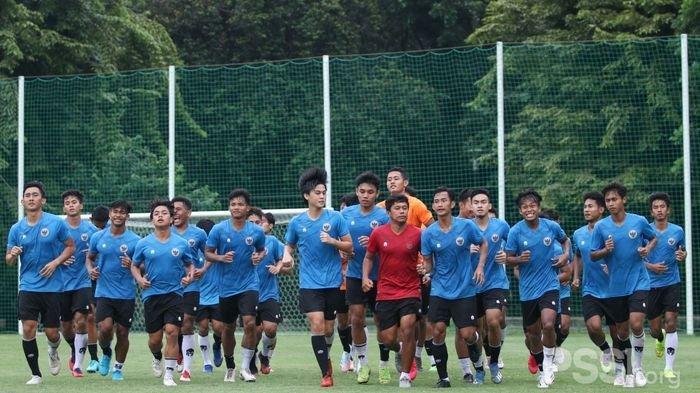Timnas U-19 Indonesia Kemungkinan akan Gelar TC di Spanyol, Tinggal Tunggu Road Map Shin Tae-yong