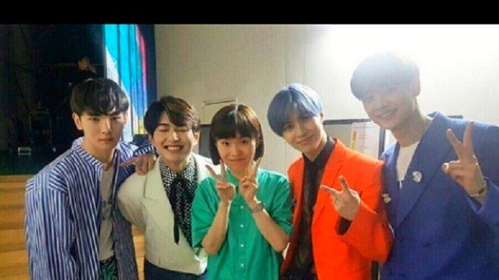 Komedian Korea Selatan Park Ji Sun Ditemukan Tewas Bersama Ibunya di Rumah