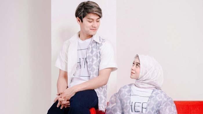 Rizky Billar Syuting Kejar Tayang Jelang Menikah, Lesti Kejora: Jangan Terlalu Ngoyo Kerjanya