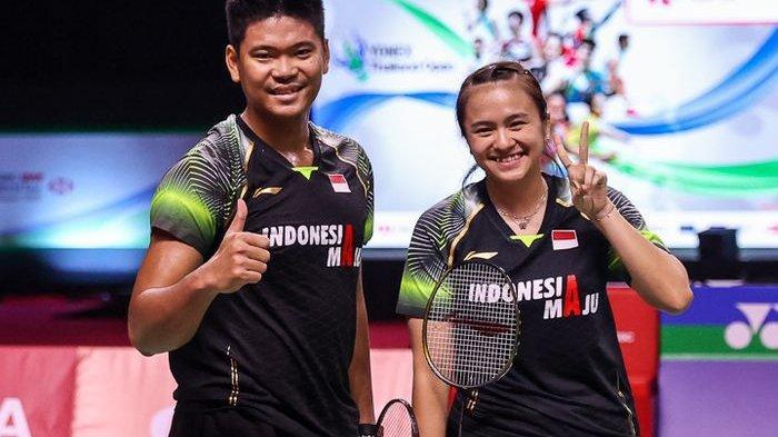 Jadwal Final Thailand Open I 2020: 2 Wakil Indonesia Siap Tanding di Final untuk Rebut Gelar