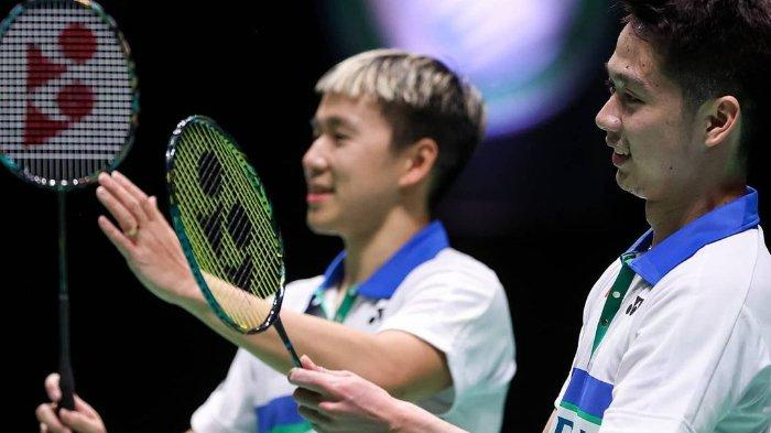 Jadwal Bulutangkis Olimpiade Tokyo 2020: Marcus/Kevin dan Ahsan/Hendra Main, Live di TVRI