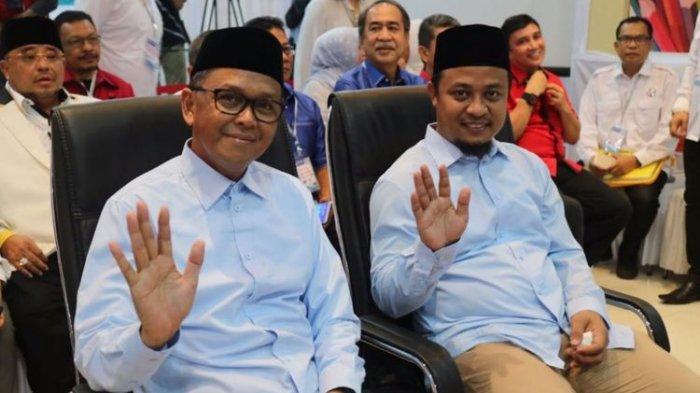 Sosok Andi Sudirman, Gubernur Sulawesi Selatan Pengganti Nurdin Abdullah yang Ditangkap KPK