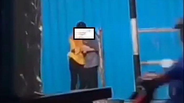 Polisi Telusuri Video Viral Pasangan Remaja yang Berbuat Asusila di Pinggir Jalan saat Hujan