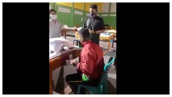 Viral Video Curhatan Pasien Covid-19 ke Bupati soal Karantina: Sampai Sekarang Tidak Ada Dokter