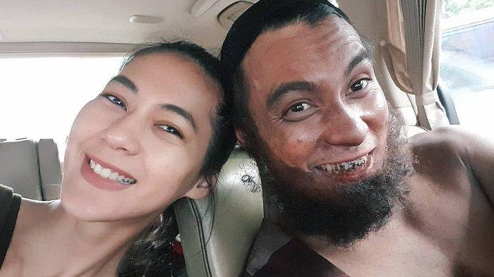 Ke Bantar Gebang dengan Baim Wong, Reaksi Paula Verhoeven Lihat Kehidupan Pemulung: Kasihan Banget