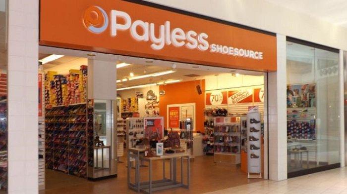 Cari Sepatu? Payless ShoeSource Indonesia Hadirkan Promo 50% Off Second Item, Simak Ketentuannya