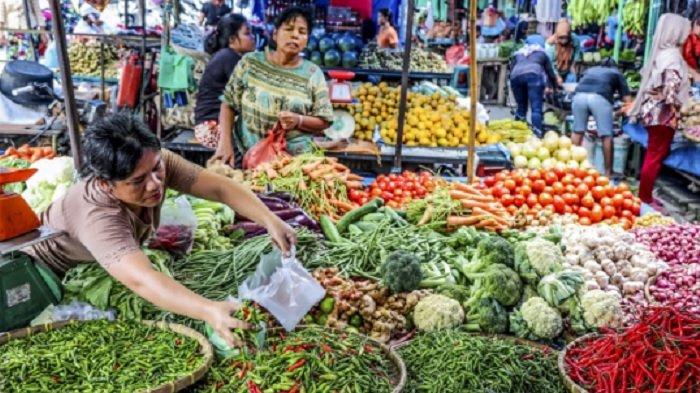 Krisis Ekonomi Tanah Air Jadi Pemberitaan Asing: Indonesia Tetap Tenang