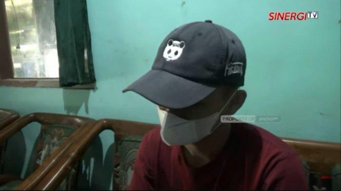Pelajar SMA di Probolinggo, FU (16), menjadi korban pencabulan oleh biduan dangdut berinisial DP, Kamis (22/4/2021).