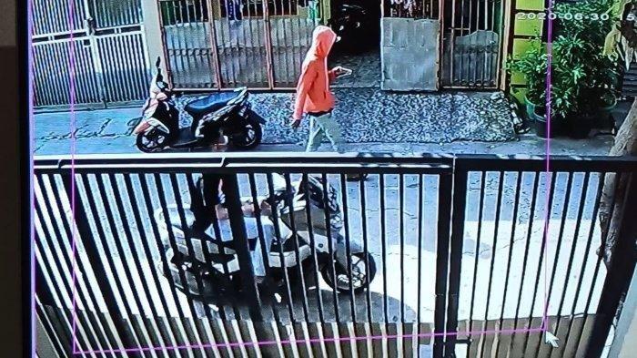 Dua Bocah di Jakut Dijambret saat Bermain di Dekat Rumah, Pelaku Terekam Kamera CCTV