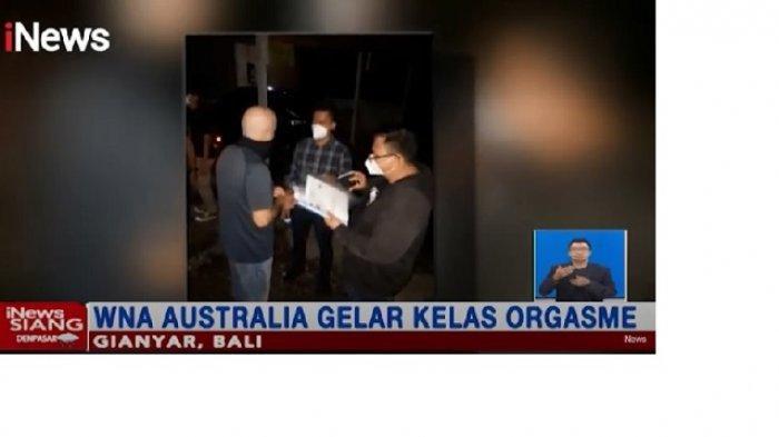 Bali Dihebohkan Kelas Asusila oleh WNA Bertarif Rp 8 Juta per Orang, Kasus Pertama di Pulau Dewata