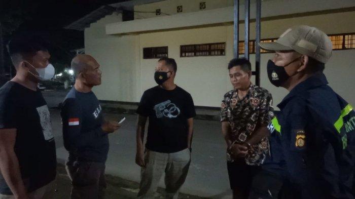 Kronologi Ketua RT di Jambi Tewas Dibacok Adik Ipar, Pelaku Kesal karena Ditegur Korban