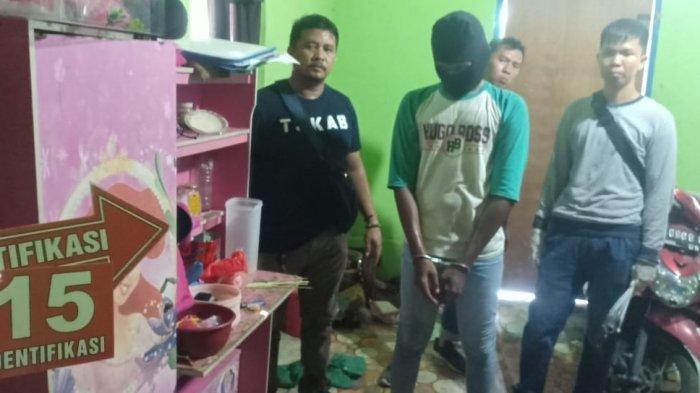 Fakta Baru Remaja Perkosa Mayat di Tanjungbalai, Pelaku Lihat Keluarga Korban Tidur di Ruang Tamu