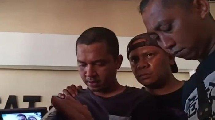 Akhirnya Terungkap, Inilah Alasan Achfi Bunuh Presenter TVRI dan Buang Jasad Korban di Selokan