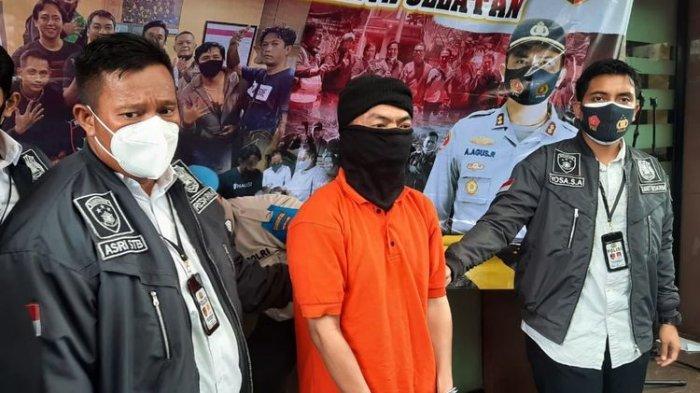Sosok Penusuk Plt Kadis Pariwisata DKI Jakarta, Dilakukan setelah Status Kontrak Jadi Satpam Diputus