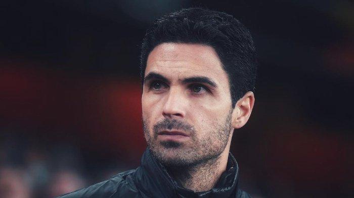 Sembuh dari Covid-19, Pelatih Arsenal Mikel Arteta: Saya Sungguh Merasa Sehat