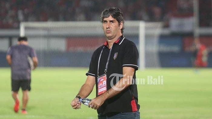 Kata Pelatih Bali United soal Pemain Persib Bandung yang Harus Diwaspadai di Pekan Ke-3 Liga 1 2021