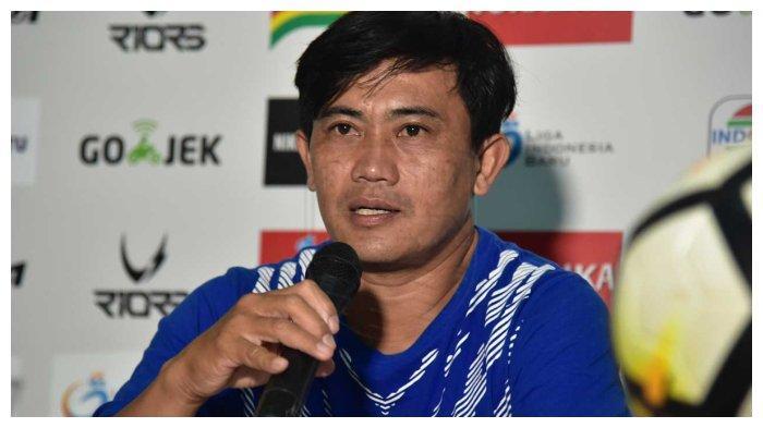Pelatih fisik Persib Bandung, Yaya Sunarya