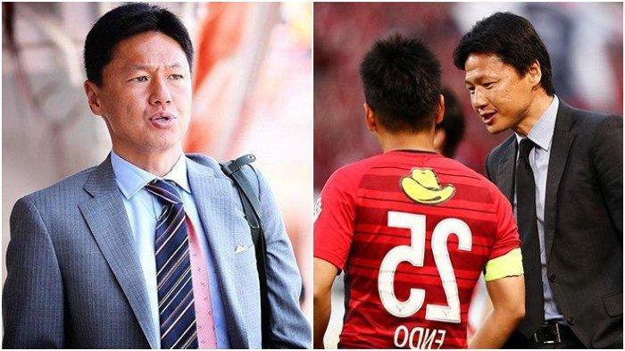 Pernah Juarai AFC Champions League, Inilah Sosok Go Oiwa Calon Pelatih Persija Jakarta